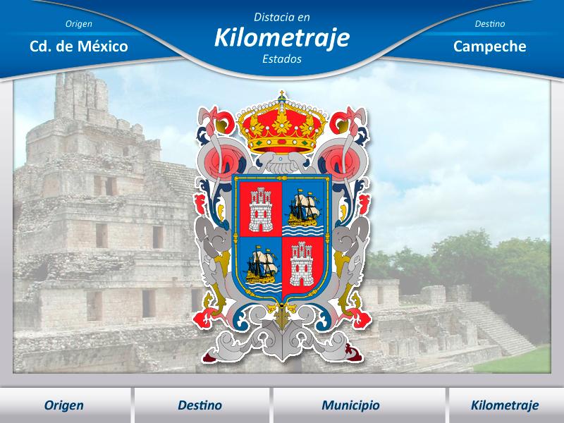 Fletes a Campeche
