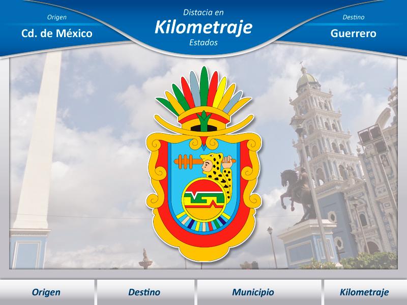 Fletes a Guerrero