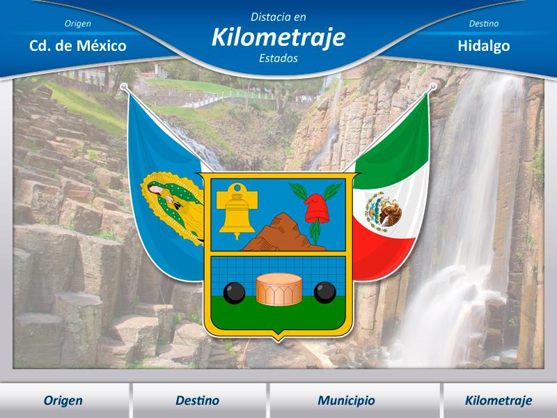 Fletes a Hidalgo