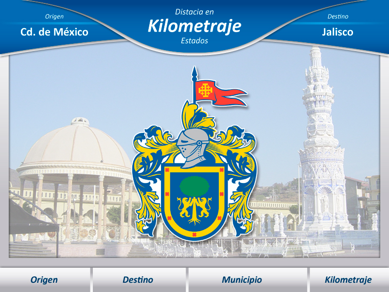 Fletes a Jalisco