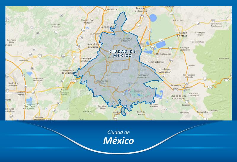 Fletes en Mexico