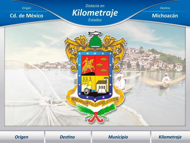 Fletes a Michoacan