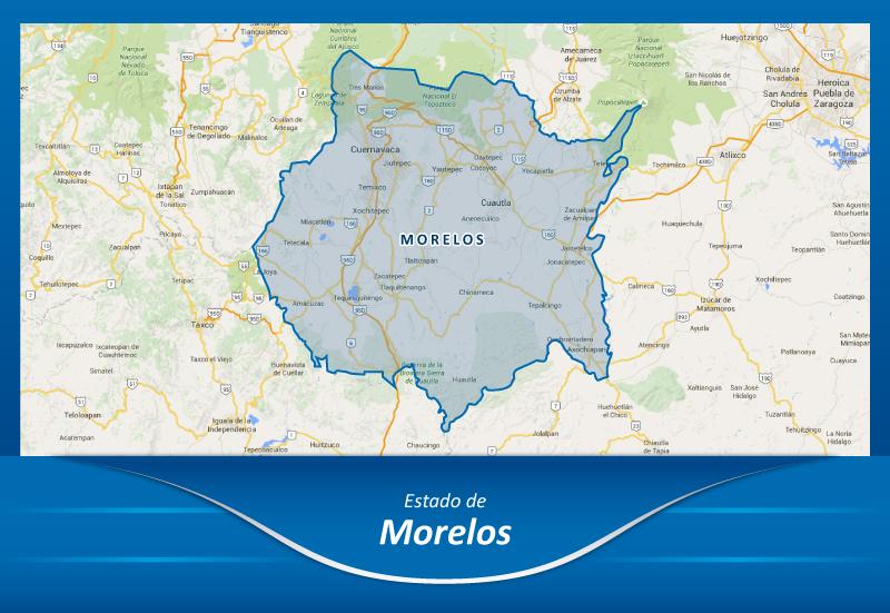 Fletes en Morelos