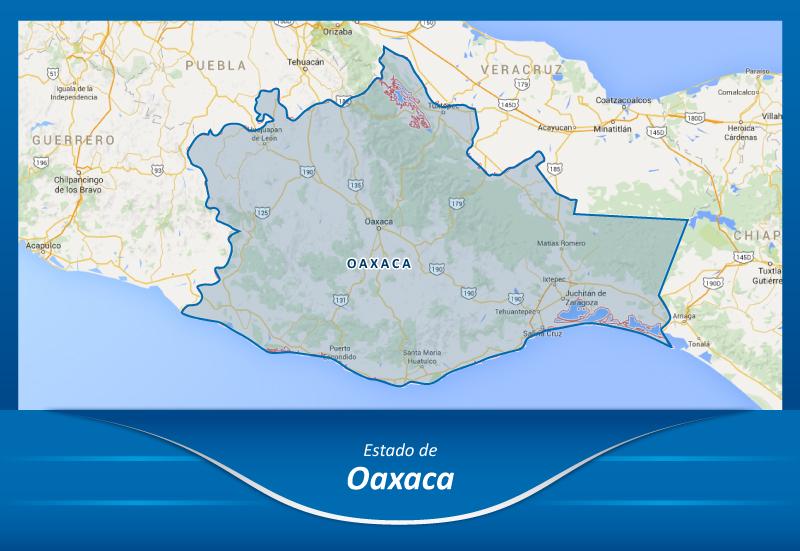 Fletes en Oaxaca