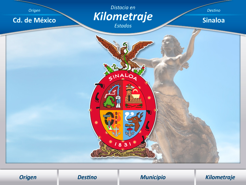 Fletes a Sinaloa