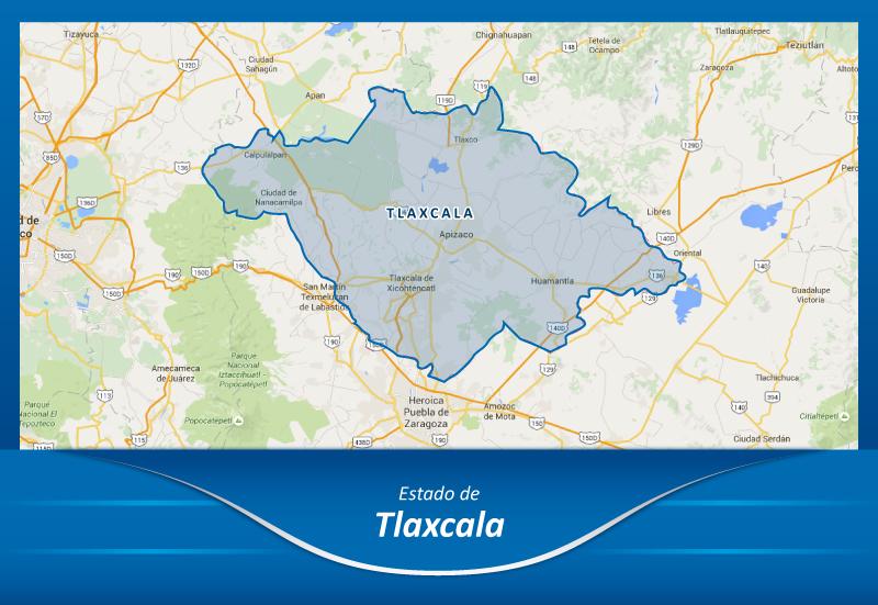 Fletes en Tlaxcala