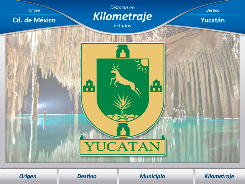 Fletes a Yucatán